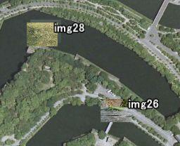 GPS-CS1Kのエラー?
